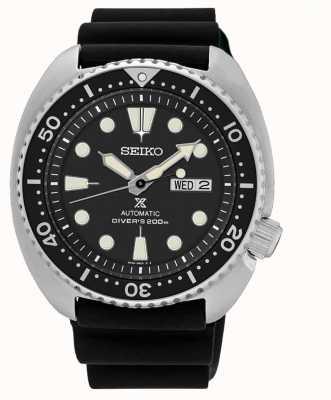 Seiko Prospex automatyczny żółw nurkowy SRPE93K1