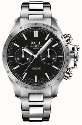 Ball Watch Company Inżynier przełamujący węglowodory | wydanie ltd | cosc | CM2198C-S3C-BK