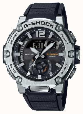 Casio | g-shock | g-stal | osłona rdzenia węglowego | bluetooth | słoneczna | GST-B300S-1AER
