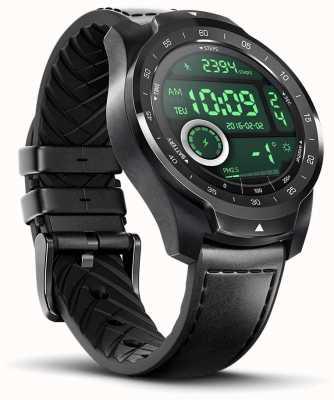 TicWatch Smartwatch Pro 2020 Shadow Black 139863-WF12106