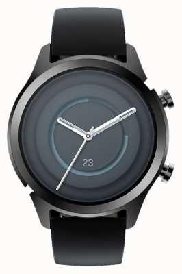 TicWatch C2 + smartwatch onyks czarny 139865-WG12036