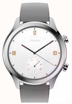 TicWatch Platynowy smartwatch C2 + 139867-WG12036