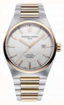 Frederique Constant Highlife | automatyczne | stalowa bransoletka | dodatkowy pasek | cosc FC-303V4NH2B