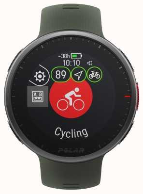 Polar | vantage v2 premium | zegarek multisport | czujnik h10 hr | 90083652