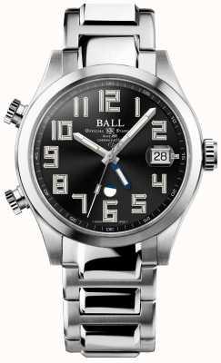 Ball Watch Company Inżynier ii | timerrekker | edycja limitowana | chronometr | GM9020C-SC-BK