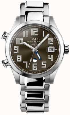Ball Watch Company Inżynier ii | timerrekker | edycja limitowana | chronometr GM9020C-SC-BR