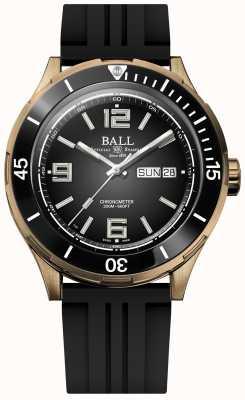Ball Watch Company Roadmaster   brąz Archanioła   edycja limitowana   DM3070B-P1CJ-BK