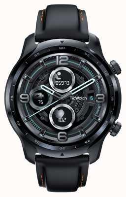 TicWatch | pro 3 gps | Qualcomm 4100 platformowy smartwatch | 143398-WH12018