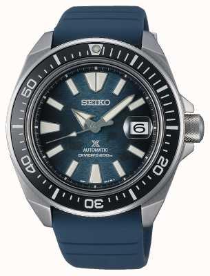 Seiko Prospex ratuje ocean `` King Samurai '' SRPF79K1