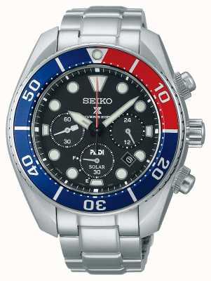 "Seiko Prospex Padi Special Edition ""sumo"" chronograf SSC795J1"