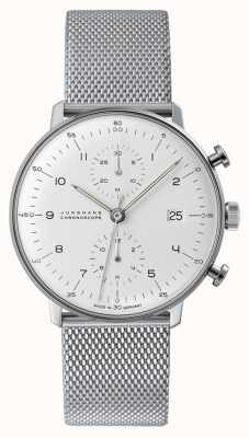 Junghans Maksymalny chronoskop rachunków 027/4003.44