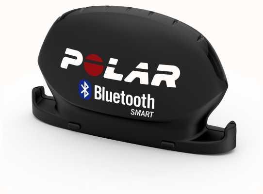 Polar Czujnik prędkości Bluetooth 91056559