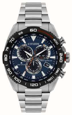 Citizen Atomic Promaster Diver chronograf CB5034-58L
