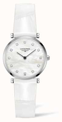 Longines La grande classique de longines Diamond White L45124870